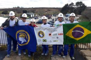 Usp Mining Team